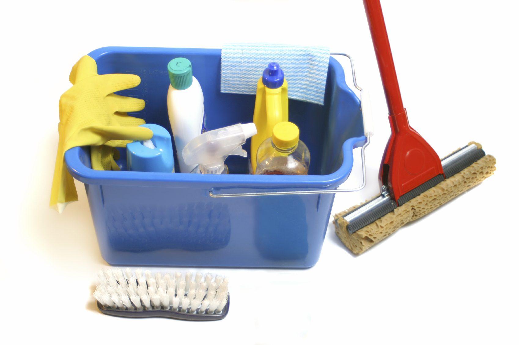 شركة نظافة بالمزاحمية