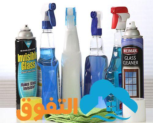 شركات تنظيف المنازل بالرياض