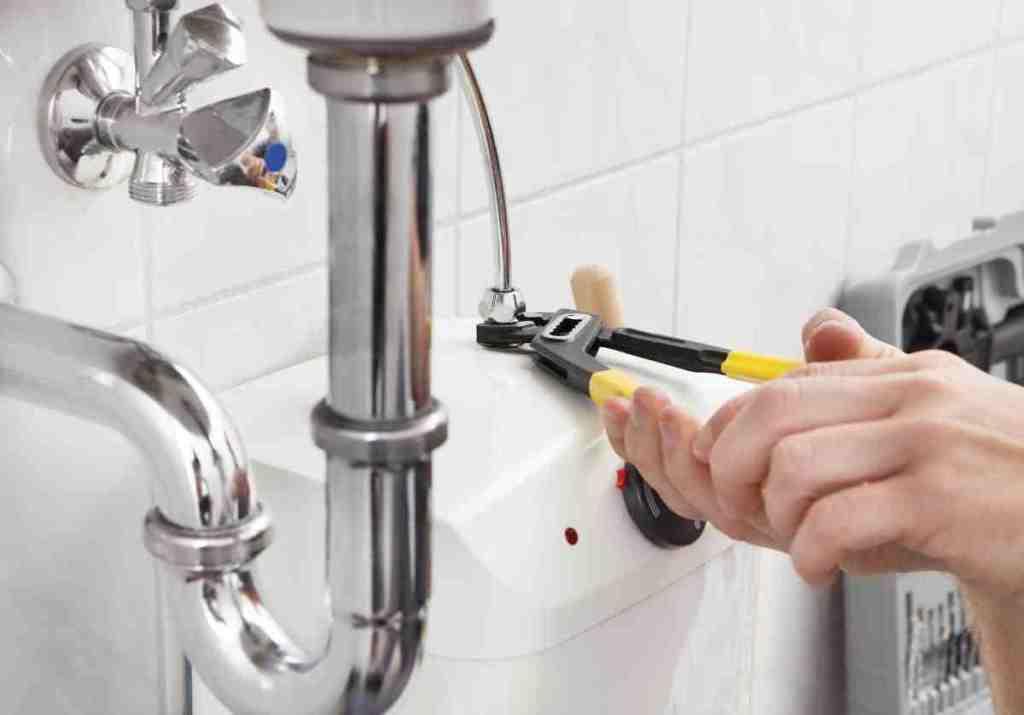 شركة اصلاح حمامات بالرياض